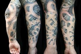 tatuajes tradicional